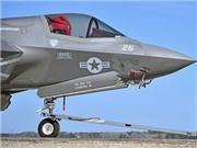 Tổng thống đắc cử Mỹ Donald Trump tìm chiến đấu cơ thay thế F-35