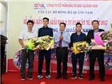 Quảng Nam FC đặt mục tiêu Top 6 V-League 2017