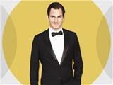 Roger Federer: người đàn ông phong cách nhất năm