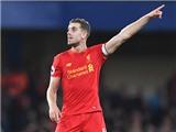 Henderson: Đã tìm thấy vị trí thích hợp nhất