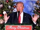 Quà Giáng sinh ông Putin gửi tới ông Trump là 'một lá thư rất hay'