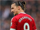 Ibrahimovic trao bóng vàng cho Messi? Không bao giờ có chuyện đó!