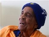CĐV cao tuổi nhất của Warriors qua đời