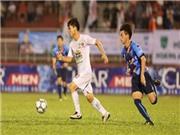 Công Phượng và Xuân Trường đá hỏng 11m, HAGL thành cựu vô địch giải U21 quốc tế