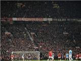 David Moyes và số phận tấm banner 'Người được chọn' đáng quên ở Man United