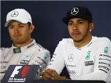 Tốc độ: Năm 2017, Hamilton sẽ vô đối?
