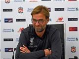 Juergen Klopp: 'Chelsea là đội may mắn nhất'