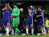 Chelsea khiến cả Premier League 'quỳ gối' nhờ tuyệt chiêu của Conte