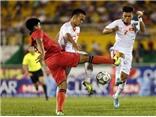 U21 Việt Nam tranh hạng ba với HAGL