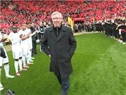 David Moyes: Điểm kết của một truyền thống ở Man United