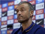 Luis Enrique thừa nhận đã 'mất rất nhiều' khi dẫn dắt Barcelona