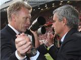 Mourinho: 'Nếu chưa bị sa thải, bạn chưa thể là một HLV giỏi'
