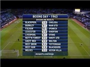 Nhớ lại vòng Boxing Day điên rồ nhất lịch sử khi M.U thua 1-6, Fulham ghi 10 bàn