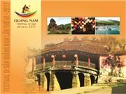 Hàng nghìn nghệ sĩ khắp thế giới sẽ biểu diễn tại Festival di sản Quảng Nam