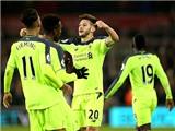 Liverpool: Đi tìm tinh thần của nhà vô địch
