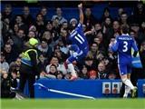 ĐIỂM NHẤN Chelsea 3-0 Bournemouth: Pedro ngày càng hay. Hàng thủ Chelsea là ' bất khả xâm phạm'