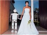 Con người sẽ kết hôn với robot tình dục trong tương lai