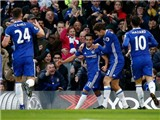 Chelsea quá ổn định: Đây, quyền lực tuyệt đối của Premier League!
