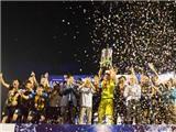 Quật ngã U21 Thái Lan, U21 Yokohama vô địch giải U21 quốc tế 2016