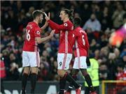 Khi Jones còn chơi như Terry, dễ hiểu tại sao Man United bất bại 11 trận liên tiếp