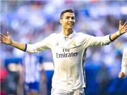 6 năm liên tiếp vượt mốc 50 bàn: Với Ronaldo không bao giờ là đủ!