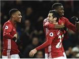 Mourinho: 'Martial cần noi theo gương Mkhitaryan'