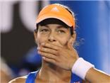Tennis ngày 28/12: Ivanovic chuẩn bị có thông báo quan trọng. Murray vẫn kém... Ronaldo