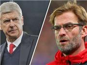 Cuộc đua vô địch Premier League: Thách thức với Liverpool và thời cơ cho Arsenal