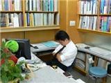 Đình chỉ công tác một phó trưởng phòng ngủ trong giờ làm việc
