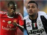 CĐV Man United phát sốt với 'Dani Alves mới' sắp về Old Trafford