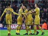 Tottenham thắng đậm, cuộc đua Top 4 hiện cực kỳ căng thẳng