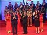 Trao giải thưởng 'Vô lăng vàng' năm 2016