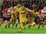 Harry Kane tự ứng cử cho... đội bóng bầu dục sau quả penalty thảm họa