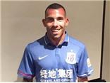 Chuyển nhượng 29/12: Carlos Tevez chính thức sang Trung Quốc, Liverpool muốn có sao trẻ Arsenal