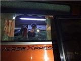 VFF nộp phạt hơn 800 triệu vì CĐV ném vỡ kính xe tuyển Indonesia