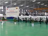 Trường Hải xuất khẩu xe sang thị trường Colombia