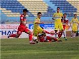 Hụt Siêu Cup, CLB Hà Nội phản ứng trọng tài dữ dội