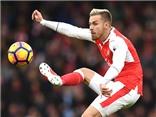 Giải pháp nào cho Arsenal và Oezil ở trận đấu lớn?