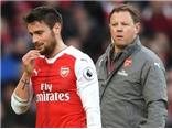 Hậu vệ Arsenal trách Wenger ngăn cản gia nhập Man United