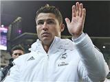 Ronaldo từng từ chối đề nghị 300 triệu euro từ Trung Quốc