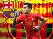 CHUYỂN NHƯỢNG ngày 30/12: Neymar dụ dỗ Coutinho đến Barca. Lindelof trên đường sang M.U