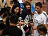 Vì sao Real Madrid là đội bóng được yêu mến nhất ở Trung Quốc?