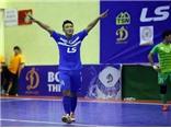 'Người hùng World Cup' mang Cúp quốc gia về cho Thái Sơn Nam