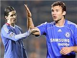 Chelsea trước kỳ chuyển nhượng mùa Đông: Coi chừng Shevchenko hay Torres mới