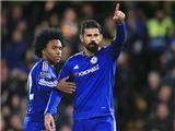 22h00 ngày 31/12, Chelsea-Stoke: Không Pedro, Chelsea vẫn khó lường