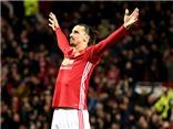 22h00 ngày 31/12, Man United – Middlesbrough: Ngày Ibra sánh ngang Messi...
