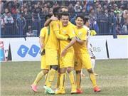 FLC Thanh Hóa hy sinh Tết 'Tây' vì V-League 2017