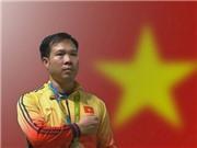 Hoàng Xuân Vinh: Gương mặt số 1 của Thể thao Việt Nam 2016
