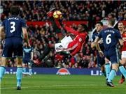 Mourinho: 'Paul Pogba sẽ ghi nhiều bàn và giành Quả bóng Vàng'