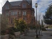 Thăm Đại học Washington và ước nguyện đầu năm